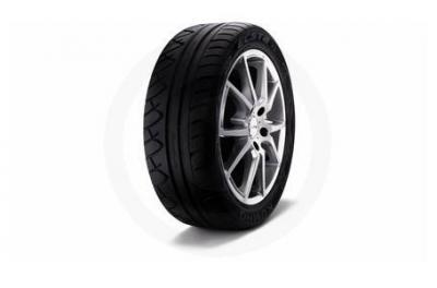 Ecsta XS Tires